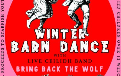 Winter Barn Dance
