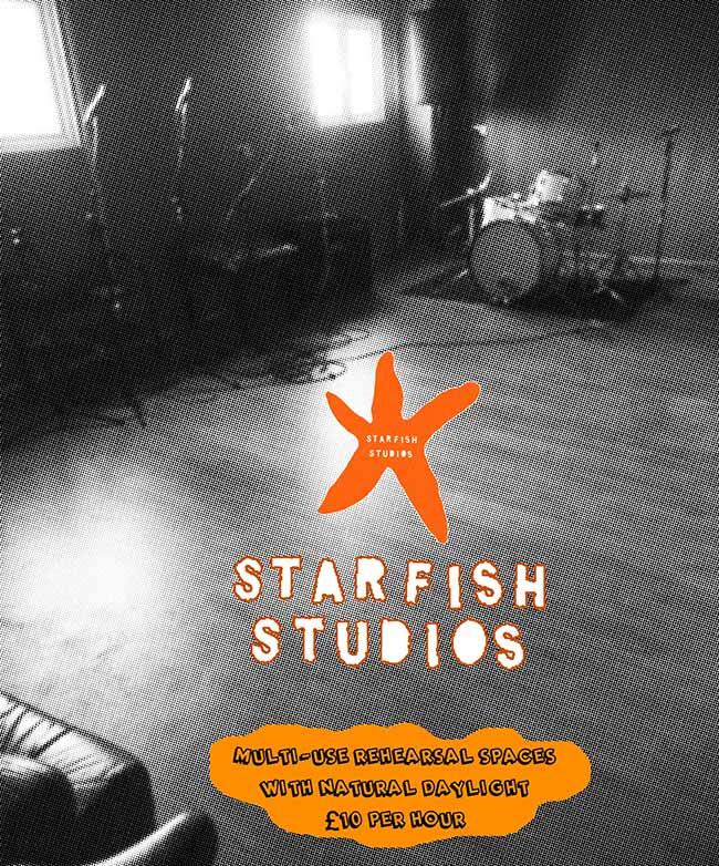 Starfish Studios image